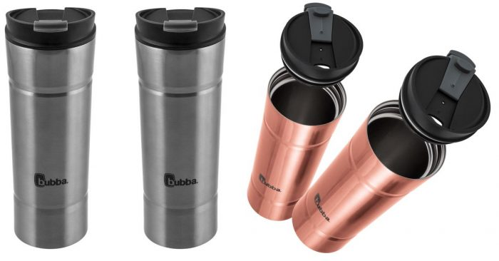 Bubba HERO 20oz Double-Wall Vacuum Insulated Hot Cold Tumblers