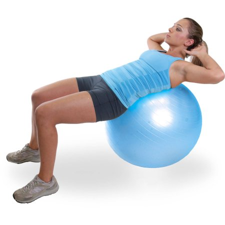 CAP Fitness 55cm Stability Ball