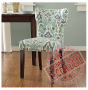 Capture dining chair