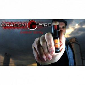 Dragon Fire Pepper Spray