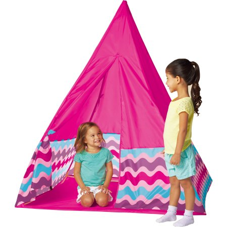 Fabric Tepee