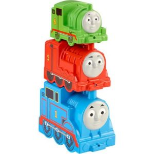 Fisher-Price My First Thomas and Friends Stacking Steamies $4.88 (Reg. $9.84) + Free Shipping!