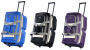 Olympia 8-Pocket Rolling Duffel Bag Collection