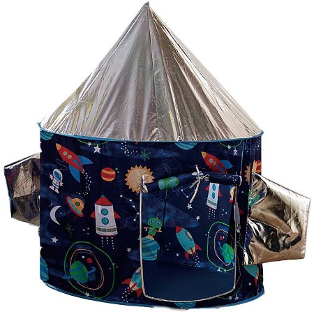 Out Of This World Pop-Up Tent