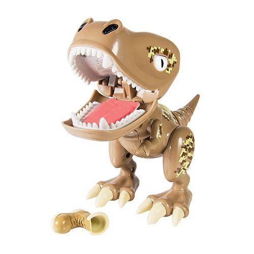 Zoomer Dinosaur