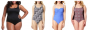 catalina womens swimsuits