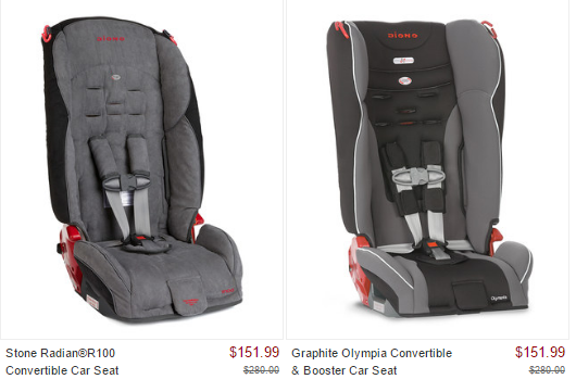 today only diono convertible car seats fits 3 across in most cars utah sweet savings. Black Bedroom Furniture Sets. Home Design Ideas