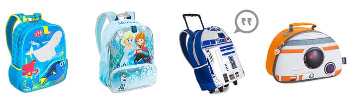 f4d69813419 Disney Store Friends   Family Sale! 25% Off Code!  Back to School Backpacks   – Utah Sweet Savings