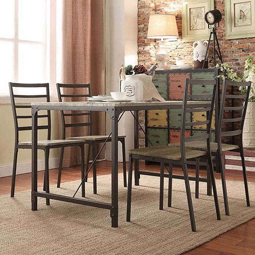 So Take A Break From Your Summer Play For Few Minutes And Look At Some Of These Gorgeous Dining Sets On Sale Kohls Right Now