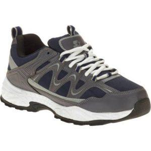 er Men's Memory Foam Wide Width Athletic Shoe