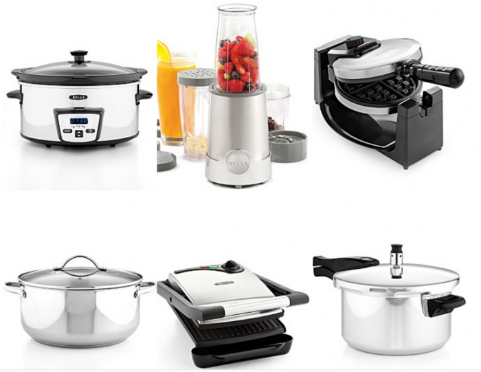 Small Kitchen Items Amp Appliances For 9 99 After 10