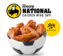 national wing day