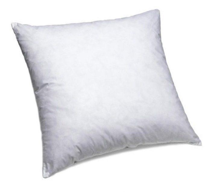 sinle pillow nstert