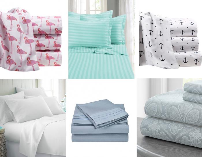 so many sheets