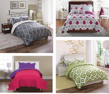 walmart bedding sets
