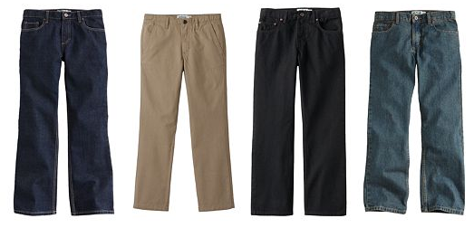 Boys 8-20 Urban Pipeline Jeans & Pants