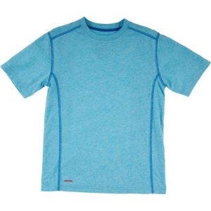 Boys' Short Sleeve Performance Tee