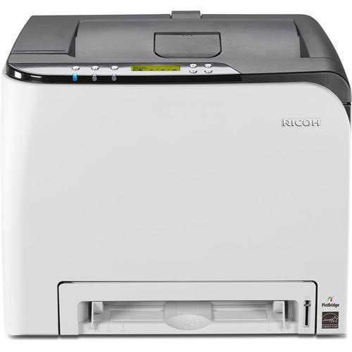 Color Wireless Laser Printer