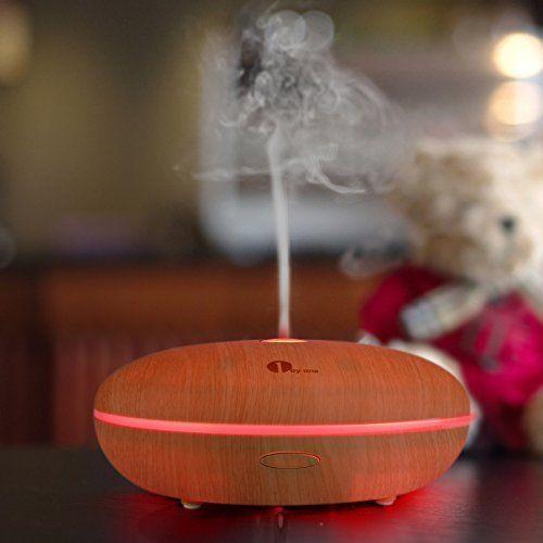 Essential Oil Aroma Diffuser Ultrasonic Humidifier