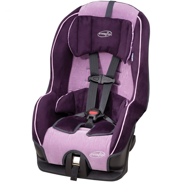 Tribute Convertible Baby Car Seat Only $50.97