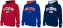 NCAA Men's Hoodies