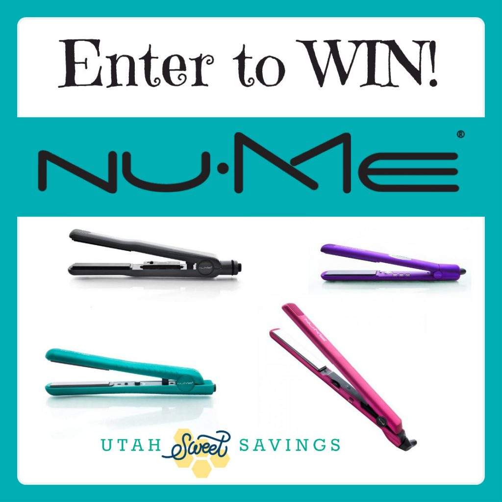 NuMe Giveaway