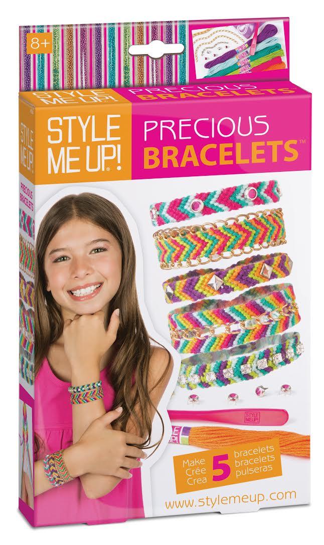 Style Me Up Precious Bracelets