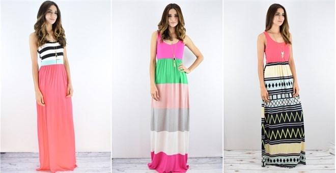 Summer Dress Blowout