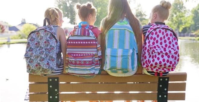 Trendy Backpacks 10 Styles