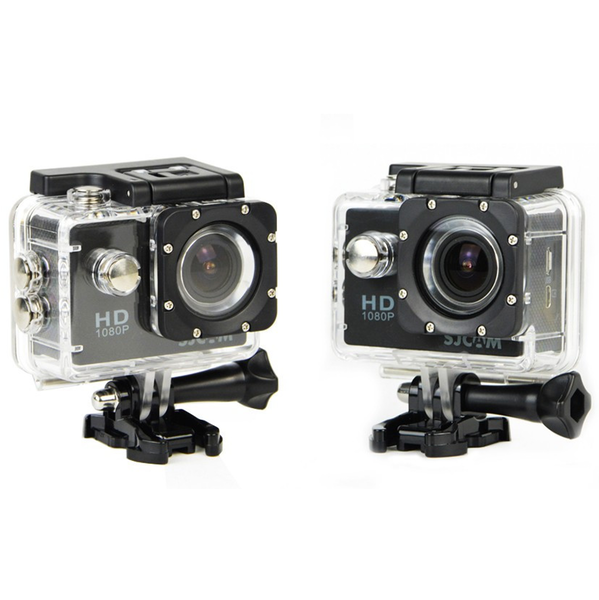 Waterproof HD Sports Action Camera