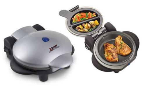 Xpress Platinum Countertop Cooker