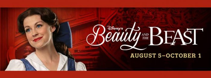 beauty and the beast long