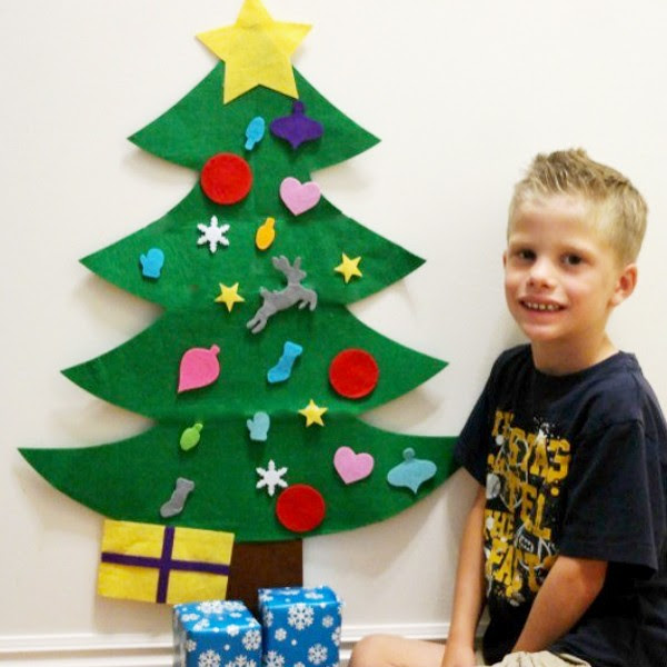 felt-christmas-tree-advent