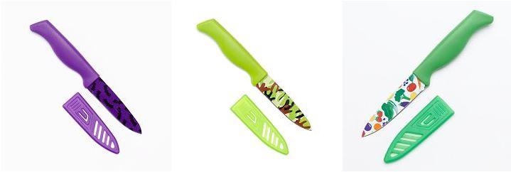 food network paring knives