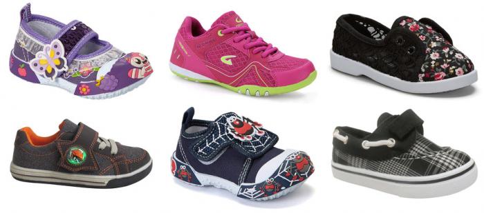 Kids' Shoe Deals – Page 4 – Utah Sweet Savings