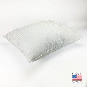large foam sleep pillow