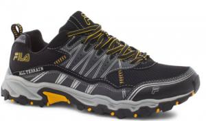 mens fila shoes