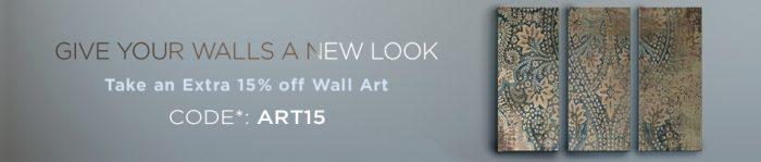 wall art sale