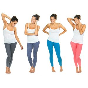 4-pack-womens-space-dye-fleece-lined-leggings