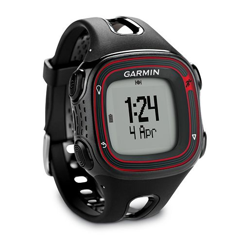 Garmin Forerunner 10 Running Watch