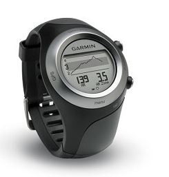 Garmin Forerunner 405 GPS-Enabled Sports Watch