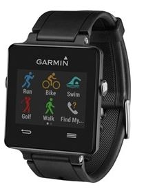 Garmin Vivoactive GPS-Enabled Fitness Smartwatch
