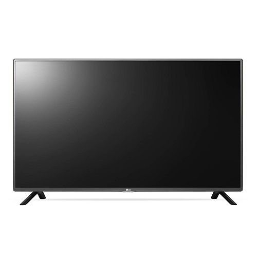 LG 32-Inch 720p 60Hz LED Smart TV with WebOS 2.0