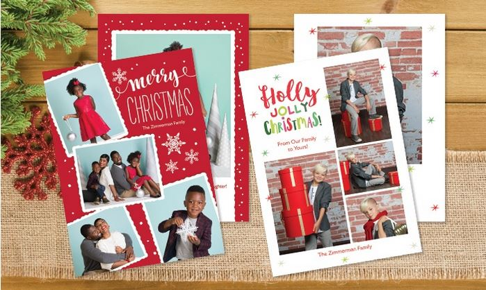 professional-photo-shoot-with-holiday-photo-cards-at-target-portrait-studio
