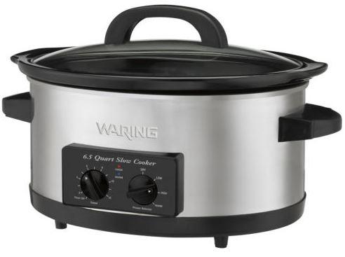 waring-pro-wsc650-professional-6-5-quart-slow-cooker