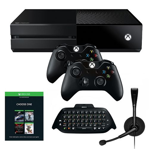 xbox-one-500gb-pick-your-game-bundle-with-chatpad