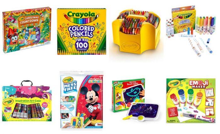 crayola-free-shipping