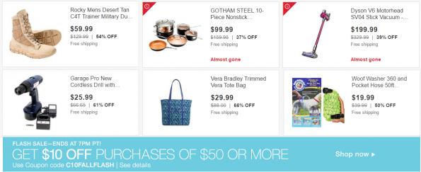 ebay-flash-sale