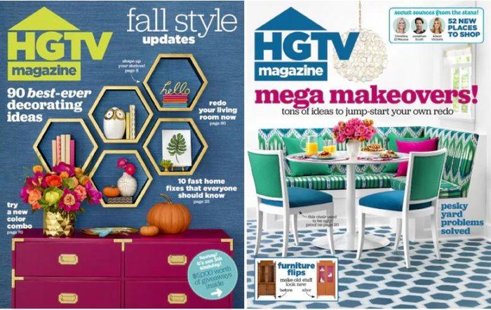 hgtv-magazine