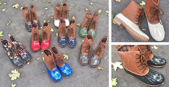 lace-up-duck-boots